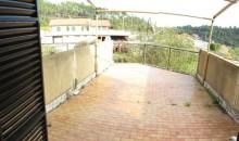 il grande terrazzo