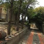 zona residenziale villa libera su 4 lati con ampio terreno cintato. a  per
