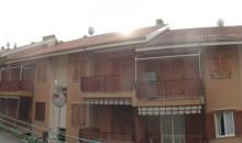 in complesso residenziale 3 locali con doppi servizi e  box auto. a  per