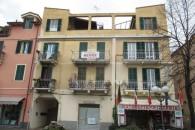 Centralissimo comodo 3 locali con balcone.
