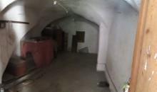 L'interno