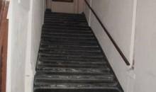 il vano scale