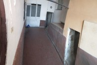Nel cuore del centro storico ultimo piano con ampio terrazzo.