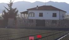 Campochiesa villa libera sui 4 lati con terreno di 1000 mq. a  per