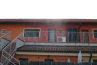 Nella prima cintura in piccolo complesso residenziale ottimo 2 locali  con posto auto.