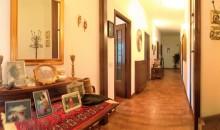 Il corridoio.