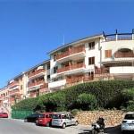 In complesso residenziale ottimo 3 locali con doppi servizi e  box. a  per