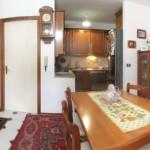 La casa semindipendente, su 2 livelli, in centro Albenga. a  per